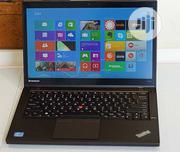 Laptop Lenovo ThinkPad T400s 8GB Intel Core i5 HDD 320GB | Laptops & Computers for sale in Lagos State, Lagos Mainland