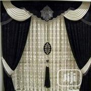 Window Curtains | Home Accessories for sale in Lagos State, Surulere