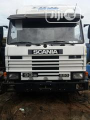 Foreign Used Scania Truck | Trucks & Trailers for sale in Lagos State, Ifako-Ijaiye