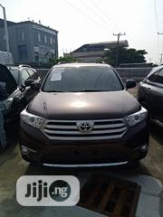 Toyota Highlander 2013 Limited 3.5l 4WD | Cars for sale in Lagos State, Victoria Island