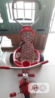 Children's Tricycle (Bicycle) | Babies & Kids Accessories for sale in Lagos State, Ikeja