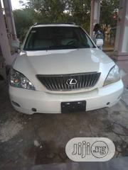 Lexus RX 2008 350 White | Cars for sale in Akwa Ibom State, Uyo