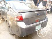 Ford Focus 2013 Gray   Cars for sale in Lagos State, Lagos Mainland