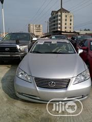 Lexus ES 2008 350 Silver | Cars for sale in Lagos State, Magodo