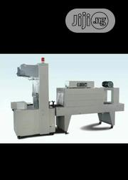 Full Automatic Shrinking Machine | Manufacturing Equipment for sale in Lagos State, Ojo