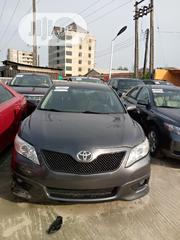 Toyota Camry 2010 Gray | Cars for sale in Lagos State, Lagos Island