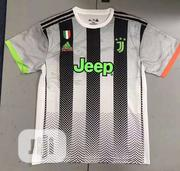 Juventus Official 2019/20 Men's Away Jersey | Clothing for sale in Lagos State, Surulere