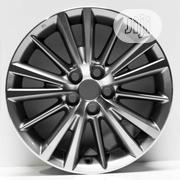 16 RIMS Collora | Vehicle Parts & Accessories for sale in Lagos State, Mushin