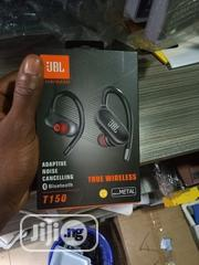 Jbl Ear Buds T150 | Headphones for sale in Abuja (FCT) State, Central Business District