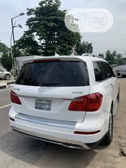 Mercedes-Benz M Class 2015 White | Cars for sale in Lagos State, Ikoyi
