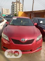 Toyota Camry 2008 Red | Cars for sale in Lagos State, Victoria Island