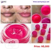 Pink Lips Balm | Skin Care for sale in Lagos State, Lekki Phase 1