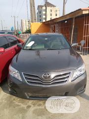 Toyota Camry 2010 Gray | Cars for sale in Lagos State, Lekki Phase 1