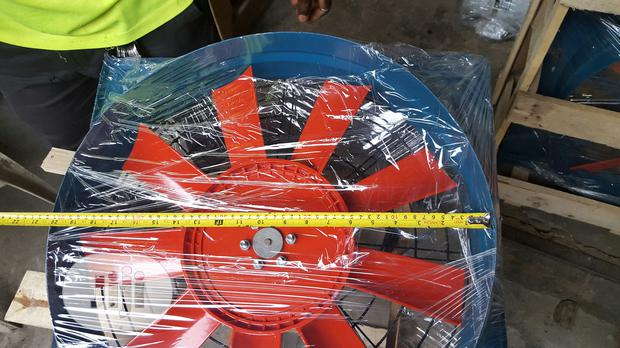 18 Inches Industrial Fan