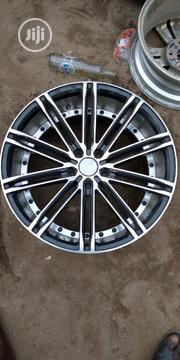 19 Rim For Lexus Rx 350 Lastest Model | Vehicle Parts & Accessories for sale in Lagos State, Maryland