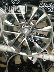 18 Rim GX 460 | Vehicle Parts & Accessories for sale in Lagos State, Orile
