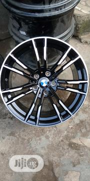 18 Rim For BMW Motors | Vehicle Parts & Accessories for sale in Lagos State, Victoria Island