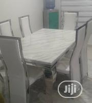 This Is High Quality Brand New Six Seaters Dining Table | Furniture for sale in Lagos State, Ikotun/Igando