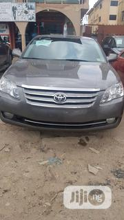 Toyota Avalon 2007 Gray | Cars for sale in Lagos State, Ajah