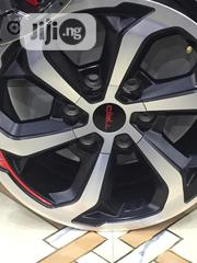 20 RIMS Used For Toyota Parado And Toyota Four Rollers | Vehicle Parts & Accessories for sale in Lagos State, Lekki Phase 2