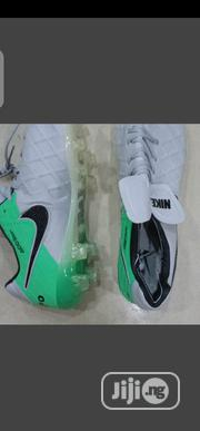 Soccer Football Boot 43size | Shoes for sale in Lagos State, Surulere