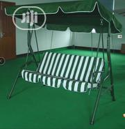 New & Strong Outdoor/Garden Swinging Chair. | Garden for sale in Lagos State, Alimosho