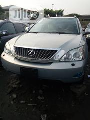Toyota Lexcen 2009 Gray | Cars for sale in Lagos State, Apapa