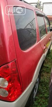 Mazda Tribute 2006 Red | Cars for sale in Lagos State, Ipaja
