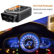 Car OBD Diagnostic Scanner | Vehicle Parts & Accessories for sale in Lagos State, Alimosho
