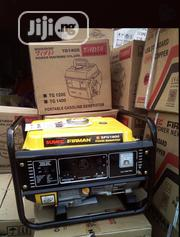 Firman Petrol Generator Set , Spg1800 | Electrical Equipments for sale in Lagos State, Yaba