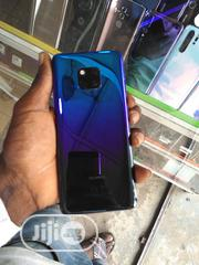 Huawei Mate 20 X 128 GB Blue | Mobile Phones for sale in Lagos State, Ikeja