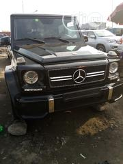 Mercedes-Benz G-Class 2011 Black | Cars for sale in Lagos State, Apapa