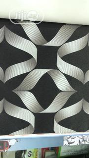 Wallpaper Black and White Designs | Home Accessories for sale in Lagos State, Lekki Phase 1