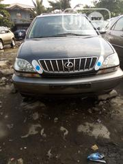 Lexus RX 2003 Brown | Cars for sale in Lagos State, Apapa
