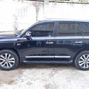 Toyota Land Cruiser 2019 Black | Cars for sale in Lagos State, Oshodi-Isolo