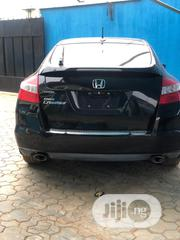 Honda Accord CrossTour 2011 Black | Cars for sale in Lagos State, Agege