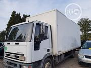 Foreign Used Iveco Truck For Sale | Trucks & Trailers for sale in Lagos State, Amuwo-Odofin