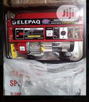 Elepaq Constant Petrol Generator Set | Electrical Equipments for sale in Lagos State, Yaba
