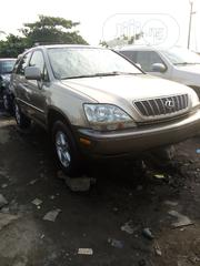 2003 Gold | Cars for sale in Lagos State, Apapa