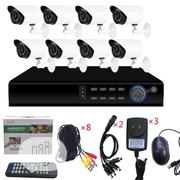 CCTV Camera and Surveillance Company | Security & Surveillance for sale in Lagos State, Kosofe