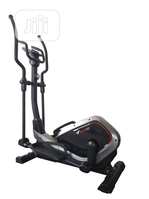 Archive: Quality Elliptical Machine.