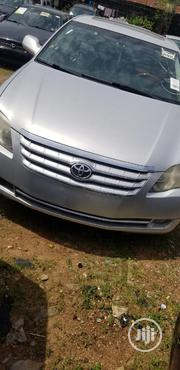 Toyota Avalon 2006 Silver | Cars for sale in Lagos State, Ipaja