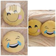 Smiley Throw Pillows | Home Accessories for sale in Lagos State, Surulere