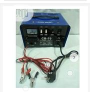 Work Master Heavy Duty Car Battery Charger | Electrical Equipments for sale in Lagos State, Lagos Island