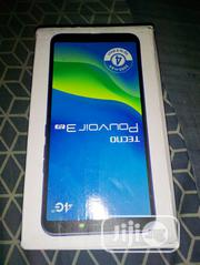 New Tecno Pouvoir 3 Air 16 GB Gold | Mobile Phones for sale in Osun State, Osogbo