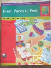 From Paces To Feet For Grade 3 | Books & Games for sale in Abuja (FCT) State, Lugbe District