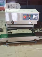 Continuous Band Sealing Machine | Manufacturing Equipment for sale in Rivers State, Ikwerre