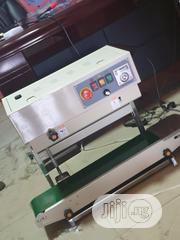 Continuous Band Sealing Machine | Manufacturing Equipment for sale in Rivers State, Port-Harcourt