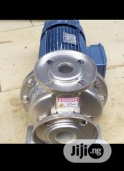 Stainless Steel Water Pump | Plumbing & Water Supply for sale in Lagos State, Ojo