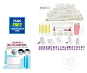 Cake Decorating Tools-129 Pieces   Kitchen & Dining for sale in Oyo State, Akinyele